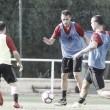 Osasuna prepara el tercer partido de pretemporada