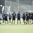 Rulli y Odriozola convocados para enfrentarse al Atlético