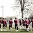 Los 18 guerreros de Simeone para enfrentar al Villarreal