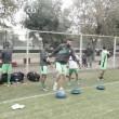 Convocados por Yepes para el choque ante Junior