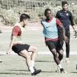 El Almería recupera fuerzas antes de afrontar una nueva batalla