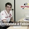 """Entrevista: Fabio (ElPozo Murcia): """"Vamos a luchar para ganar la Copa de España"""""""