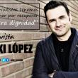 Entrevista a Iñaki López: ''Los periodistas tenemos que luchar por recuperar nuestra credibilidad''