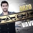 """Entrevista. César Arzo: """"Soy un enamorado del Villarreal"""""""