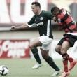 Com objetivos opostos, Goiás e Atlético-GO medem forças no Clássico do Equilíbrio