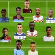 Ligue 2 : Equipe Type de la 32ème journée