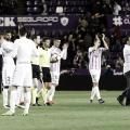 ¿Qué le pasa a un Valladolid que siempre merece la victoria y nunca gana?
