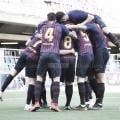 Resumen de la temporada 2018/19 del FC Barcelona B: la delantera