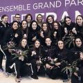 Delegación española en las Fina World Series de París| Foto: RFEN