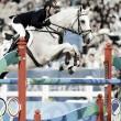 Equitación Río 2016: donde la igualdad de sexos adquiere significado
