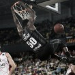 RETAbet Bilbao Basket sigue muy vivo en Europa