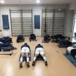 Actualidad UD Almería: preparación para el partido de Cádiz y del equipo femenino