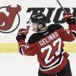 Gelinas renueva con los Devils