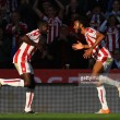 How Stoke's 3-4-2-1 formation has tackled their goal-scoring woes