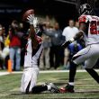 Atlanta Falcons Rise Up, Defeat New Orleans Saints In Must Win Game