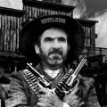 """Eric Cantona, """"el último forajido"""""""