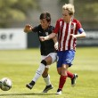 Primera División Femenina: jornada de triunfadoras