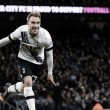 Christian Eriksen believes Spurs' foundations were laid last season