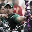 Mexicanos continúan buscando el pase olímpico en Turquía
