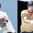 Novak Djokovic x Hyeon Chung AO VIVO online pelo Australian Open 2018