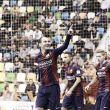 El Barça disuelve la rebelión