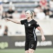 Chicago Red Stars battle to earn a point in a 1-1 draw against the North Carolina Courage