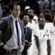NBA, Erik Spoelstra unica certezza dei Miami Heat