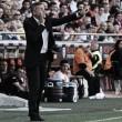 """Fran Escribá: """"El penalti nos descentró y nos sacó del partido"""""""