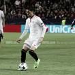 Escudero hasta 2021 en Sevilla