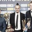 Lobotka, tercer mejor jugador eslovaco de 2017