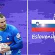 Eslovenia: el Olimpo espera