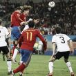 Spain vs Germany live score and highlights of international friendly match 2014