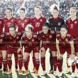 España- Finlandia, puntuaciones España, clasificación Europeo