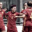 Se hace pública la lista de 20 jugadoras para los partidos ante Serbia y Austria