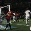 Igor Angelovski cita a 22 jugadores para medirse a España