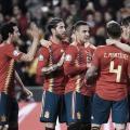 España pone la directa a la Eurocopa 2020