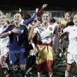 El Mundial Sub 17 Femenino ya tiene semifinalistas
