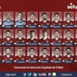Lopetegui convoca Espanha para amistosos sem Casillas e com Diego Costa