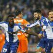 Resultado Espanyol vs Valencia en Liga BBVA (1-2)