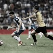 El Espanyol no cierra el partido y el Málaga lo aprovecha