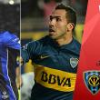 Juventude x experiência: Del Valle com time jovem contra rodados nomes do Boca Juniors