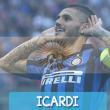 Icardi recebe primeira chance na Seleção Argentina após 'desprezo' de Bauza e Tata Martino