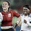 Victoria y séptimo puesto para las Leonas en los Juegos Olímpicos