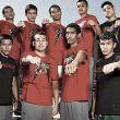 México Guerreros en cuartos de final en WSB