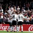 Valencia - Real Sociedad, duelo de contrastes en 2015