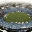 Hasta siempre, Estadio Azul