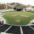 Clásico Mundial de Béisbol:Rod Carew, la sede de la eliminatoria