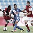 Léo Bonatini decide un partido rocambolesco