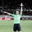 Estrada Fernández, para el choque ante el Atlético