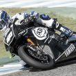 Continúa la pretemporada con el estreno de Yamaha en Jerez